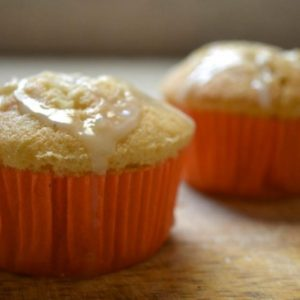 Lemon Cupcakes (Set of 12)