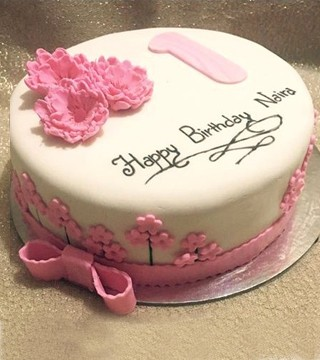 Buy Order Customised Cakes Online In Delhi Gurgaon
