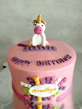 Unicorn-Lego-Cake